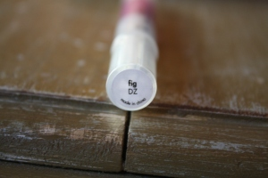 Birchbox Name of lip glaze stila