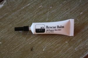 birchbox rescue balm cream pic