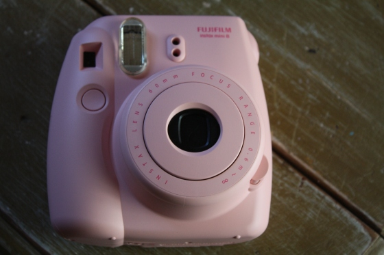 Instax Mini Camera pic #1