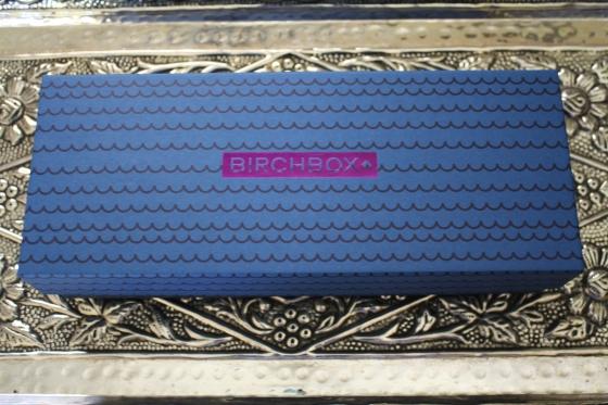 Birchbox Modern Mermaid Limited Edition Box
