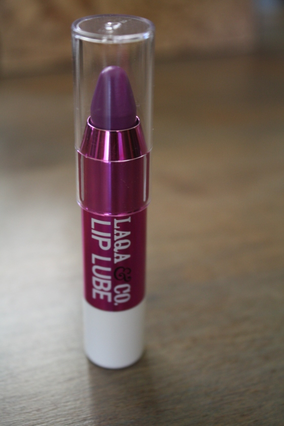 LAQA & Co. Sheer Lip Lube Pencil