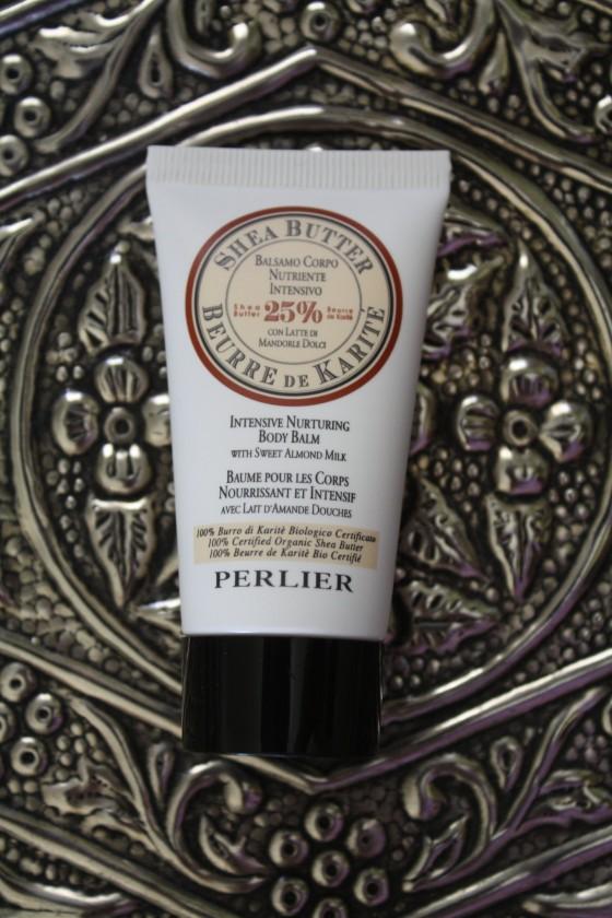 Perlier Body Cream