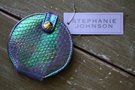 Stephanie Johnson Mermaid Mirror Pic 1