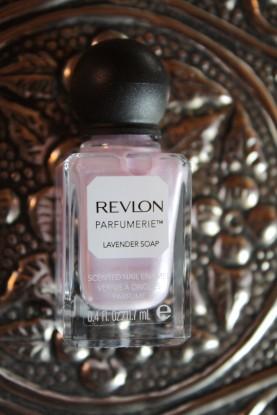 Revlon Parfumerie Nail Polish Lavender Soap