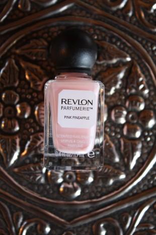 Revlon Parfumerie Nail Polish Pink Pineapple