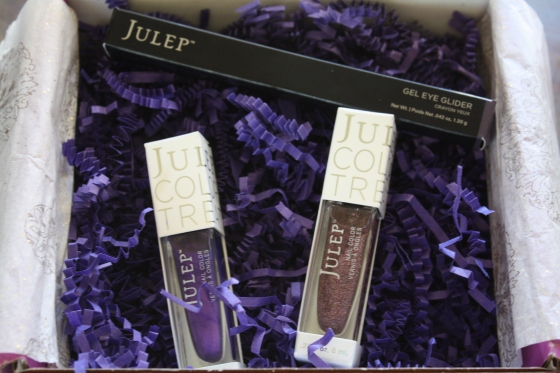 Julep August Maven Classic With A Twist Box