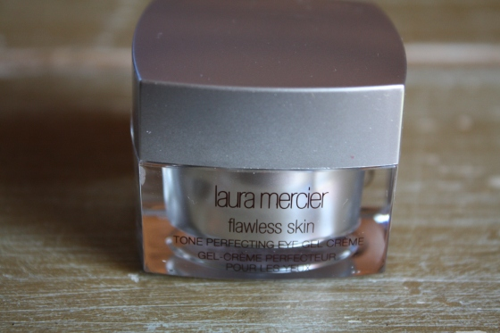 Laura Mercier Tone Perfecting Eye Gel Cream