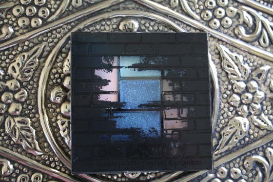 One Direction Looks Collection Eye shadow Palette