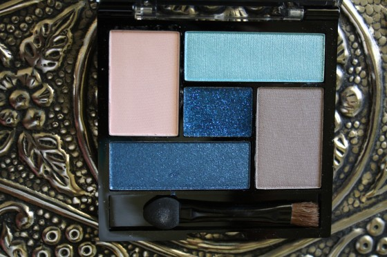 One Direction The Looks Collection Eyeshadow Palette