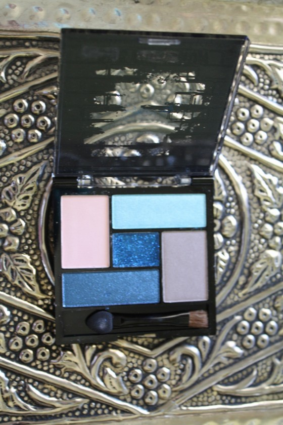 One Direction The Looks Collection Up All Night Eyeshadow Palette