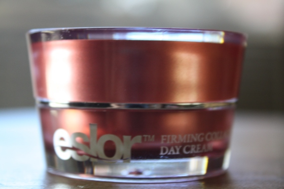Eslor Firming Collagen Day Cream Pic 3