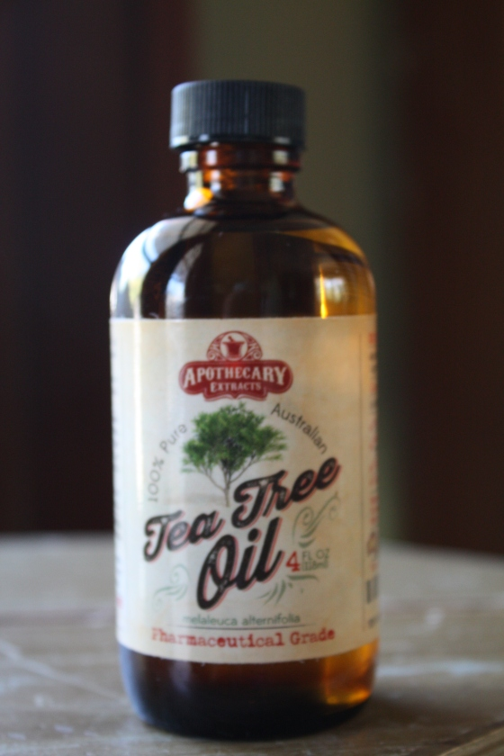 Apothecary Extracts 100 % Pure Australian Tea Tree Oil Pic   #3