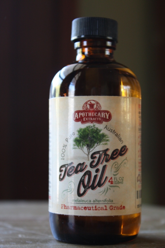 Apothecary Extracts 100 % Pure Australian Tea Tree Oil Pic   #4