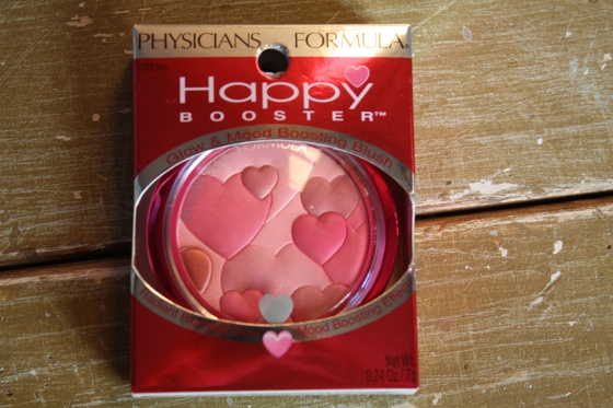 Physicians Formula Happy Booster Glow & Mood Boosting Blush in the color Rose Pic 2