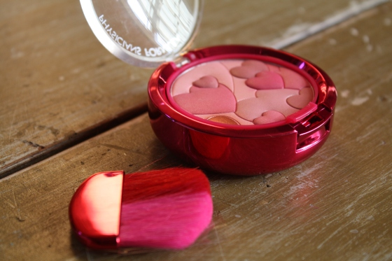 Physicians Formula Happy Booster Glow &  Mood Boosting Blush in the color Rose