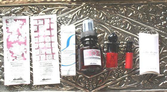 BirchBox Lo Bosworth Edition Box