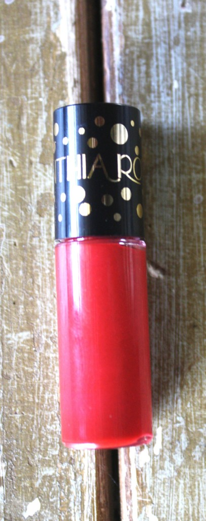 Cynthia Rowley Beauty Lip Stain in Heartthrob