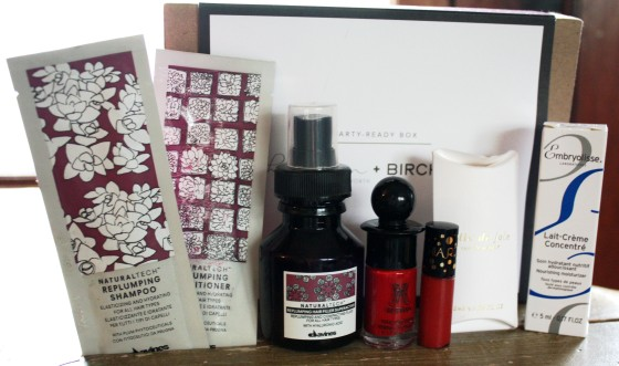 Lo Bosworth Limited Edition Box for BirchBox
