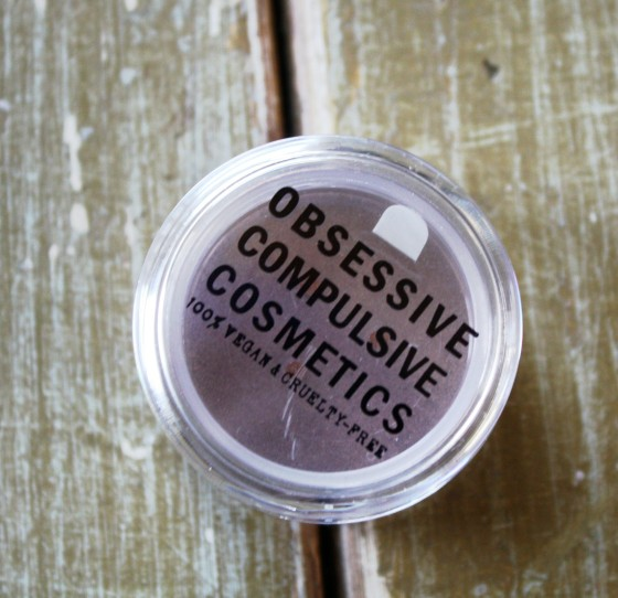 Obsessive Compulsive Cosmetics Loose Colour Concentrates   In The Color Smote