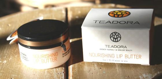 Teadora Lip Butter