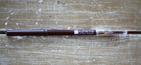 Katherine Cosmetics Everyday Eyeliner