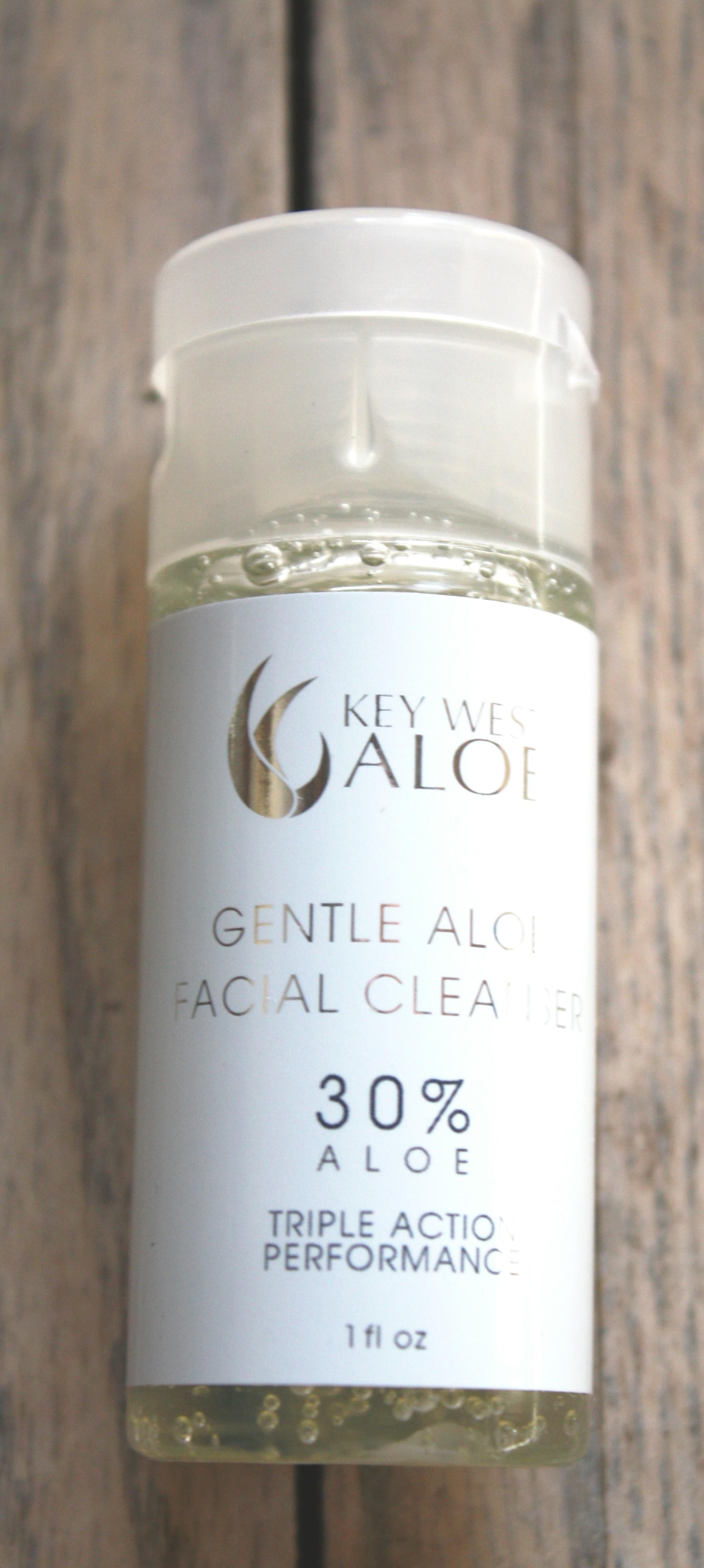 Best gentle facial cleanser something