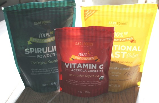 Sari Foods Company