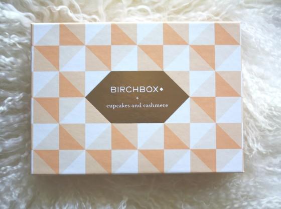 Birchbox May 2015 Box