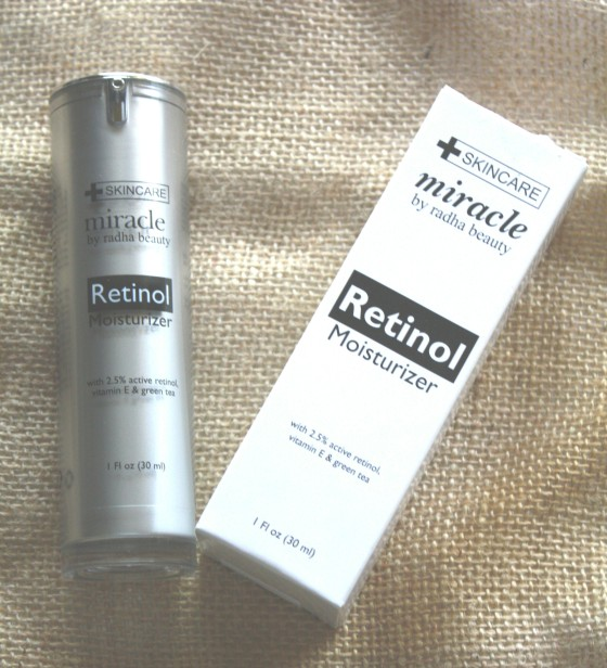 Radha Beauty Skincare