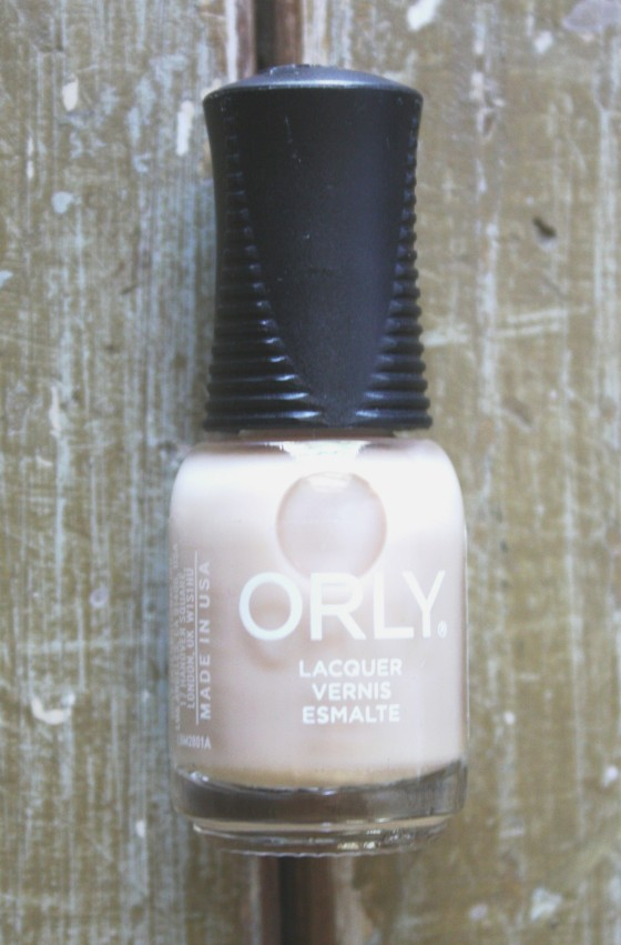 Glossybox June 2015 Orly Nail Lacquer