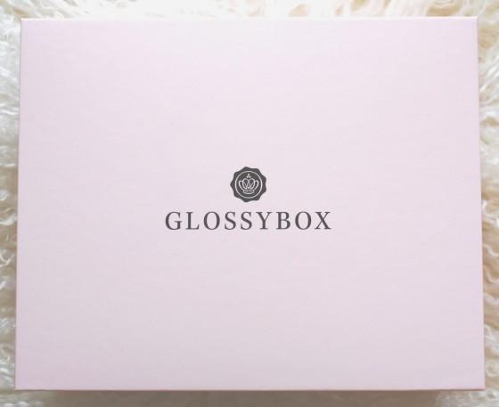Glossybox May 2015 Box