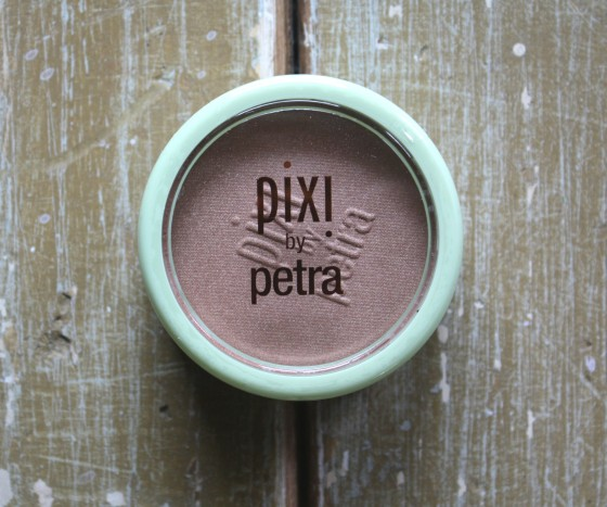Ipsy May 2015 Bag Pixi By Petra Beauty  Bronzer In   Summertime