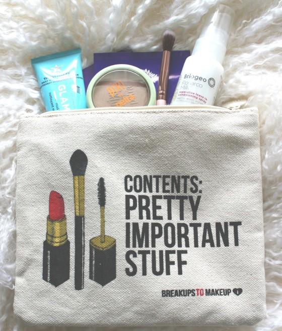 May 2015 Ipsy Bag