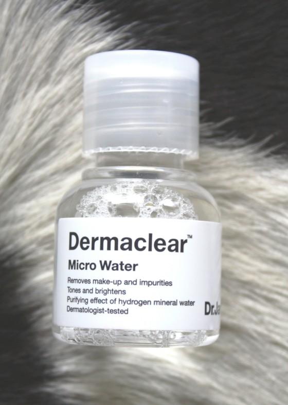 Birchbox June 2015 Box Dr. Jart+ Dermaclear Mirco   Water