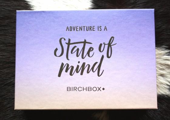 Birchbox June 2015 Box