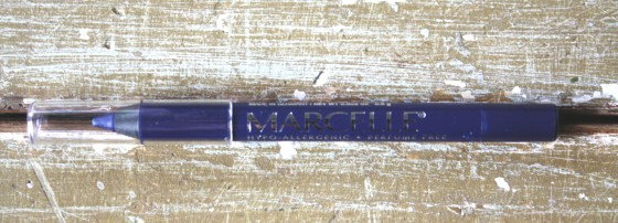 Birchbox June 2015 Marcelle Waterproof Eyeliner