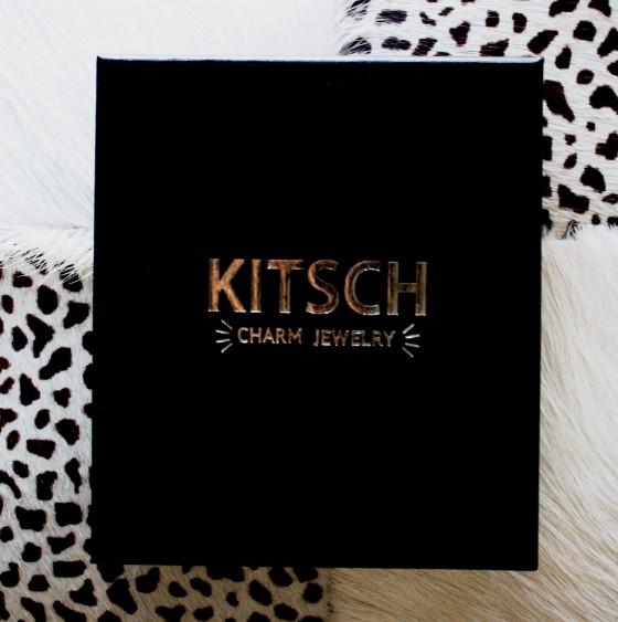 BirchBox Plus September 2015 Kitsch Love Cuff Bracelet