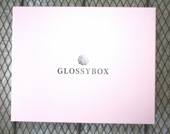 GlossyBox September 2015 Box Review