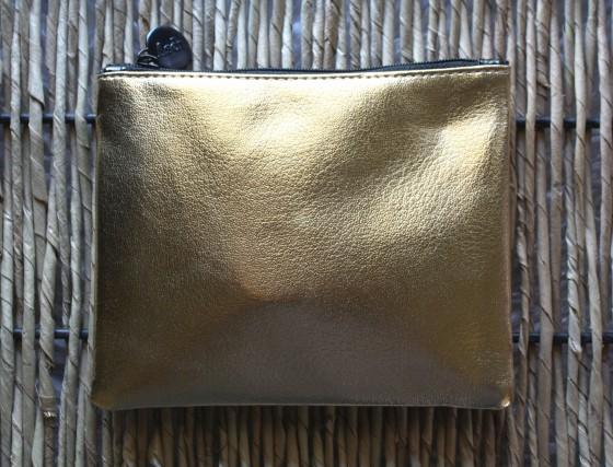 Ipsy October 2015 Bag Reveal