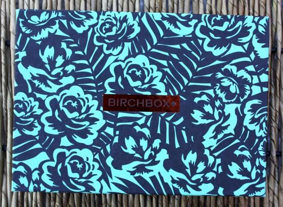 Birchbox November 2015 Box Reveal