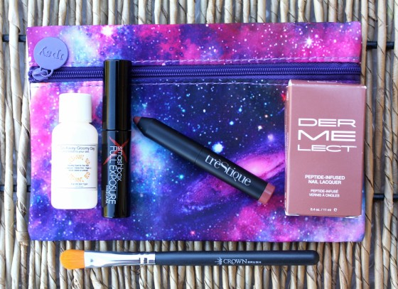 Ipsy November 2015 Bag Reveal Items Featured