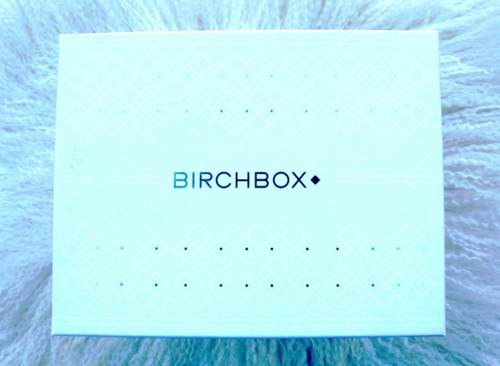 Birchbox Limited Edition Box Charmed Life