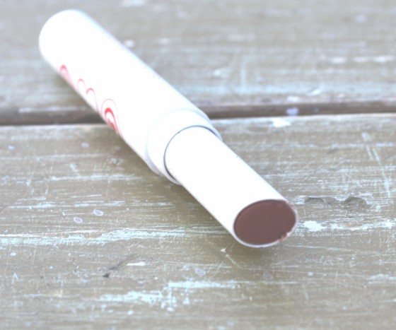 Ipsy December 2015 Bag Reveal Pacifica Power Of Love Natural Lipstick in Sweet One