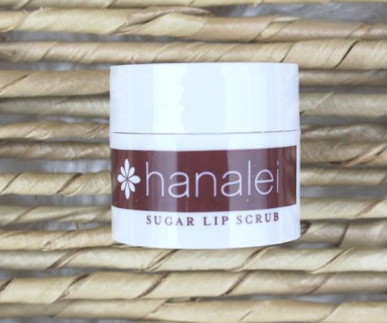Ipsy January 2016 Bag Reveal Hanalei Sugar Lip Scrub
