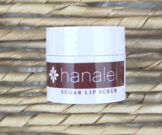 Ipsy January 2016 Bag Reveal Hanalei Sugar Lip Scrub