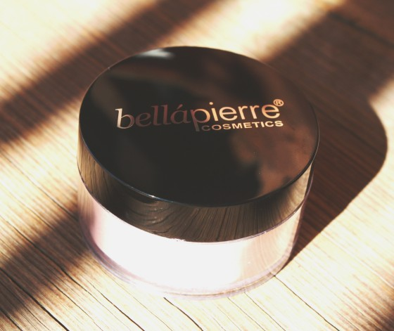 Ipsy February 2016 Bag Bellapierre Cosmetics Mineral Blush
