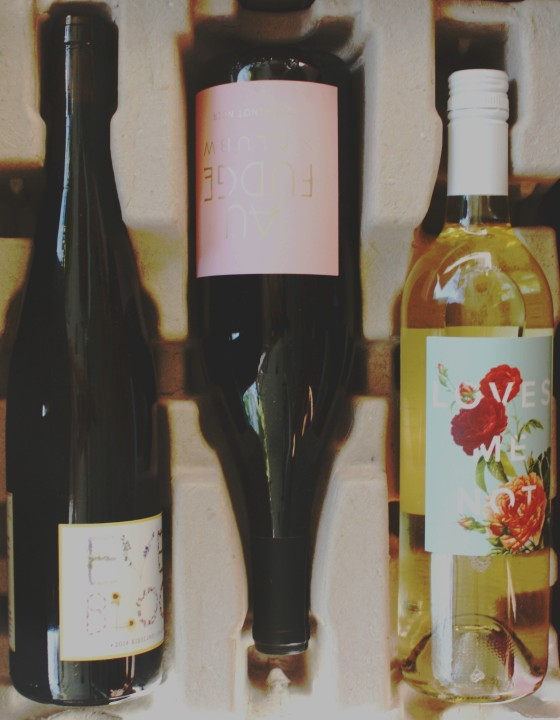The Wine Subscription Experience of Club W Wines