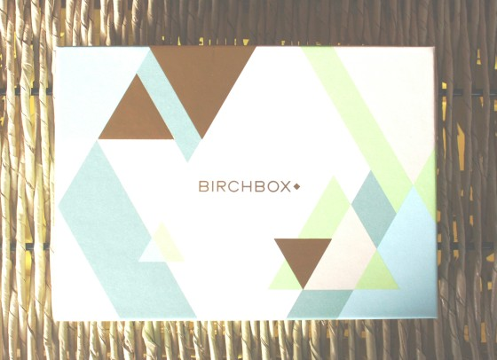 Birchbox March 2016 Box Reveal