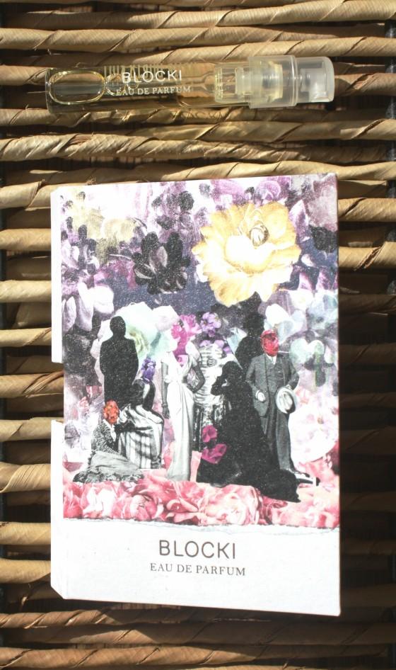 Birchbox March 2016 Bx Reveal Blocki This Grand Affair Parfum