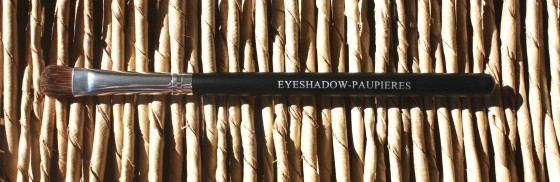 Ipsy March 2016 Bag Beau Gachis Paris Eyeshadow Brush